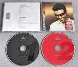 George Michael - Twenty Five (Greatest Hits) 2CD, CD, sony music