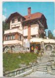 bnk cp Sinaia - Vila Stejarul - circulata