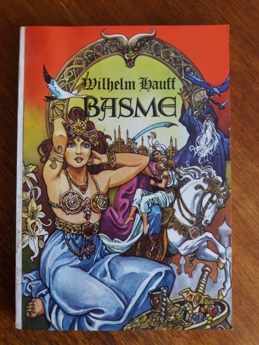 Basme -  Wilhelm Hauff / C8P