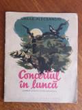 Concertul in lunca -  Vasile Alecsandri / C8P