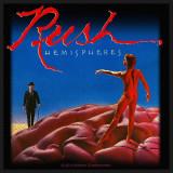 Patch Rush - Hemispheres - Patch Panel