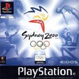 Sydney 2000 - PS1 [Second hand] fm, Multiplayer, Sporturi, 3+