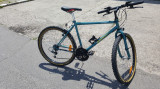 Mountainbike Raxon 18 viteze 26 inch, 16