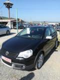 VW Cross Polo, an 2006, motorizare 1,4l diesel, Motorina/Diesel, Hatchback