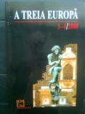 A Treia Europa. Numerele 3-4/2000 (Polonia), (Editura Polirom)
