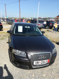 Audi A3 Sport back, An 2005, Euro 4, A3 SPORTBACK, Motorina/Diesel, Break