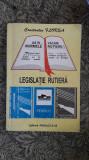 LEGISLATIE RUTIERA - SA INVATAM NORMELE RUTIERE - CONSTANTIN FLOREA
