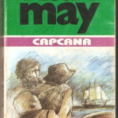Karl May-Capcana