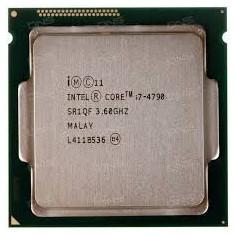 Procesor I7 4790 Intel Core I7-4790 Socket lga 1150 8m Cache, Up To 4.00 Ghz