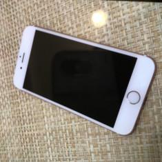 Vand Iphone 6 s - 16 gb rose gold cutie completa