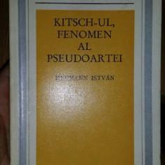 Hermann Istvan - Kitsch-ul, fenomen al pseudoartei