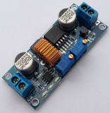 DC-DC converter step-down, IN:6-38V, OUT:1.25-36V (5A) 75W (DC450)