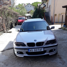 BMW 320 E46, An Fabricatie: 2001, Motorina/Diesel, 150000 km, 2000 cmc, Seria 3