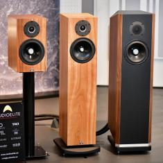 Boxe de podea Kudos Audio Titan 606, made in UK