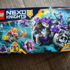 LEGO® 70350 NEXO KNIGHT  - Cei Trei Frati