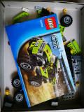 LEGO City - Camion gigant 60055