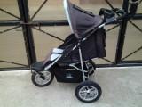 Tex Baby Brown carucior sport copii 0 - 3 ani