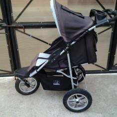 Tex Baby / Brown & Light Blue / carucior copii 0 - 3 ani, Altele