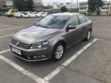 Volkswagen Passat 1.6 TDI  BlueMotion 9500 EU, Motorina/Diesel, Berlina