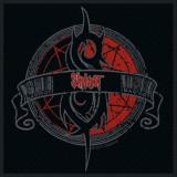 Patch Slipknot - Crest