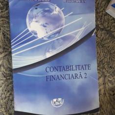 CONTABILITATE FINANCIARA VOL 2 - BARBACIORU ,DOMNISORU , BALUNA