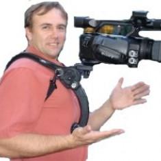 Suport umăr pentru camere video și aparate foto DSLR CVP SM1