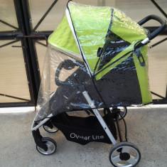 Oyster Lite / Reversibil / carucior copii 0 - 3 ani, Altele