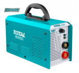 Aparat de Sudura cu Invertor - Total/MMA-200 (industrial)