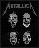 Patch Metallica - Undead