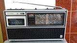 Grundig Automatic C 6500 , IMPECABIL , FUNCTIONEAZA .