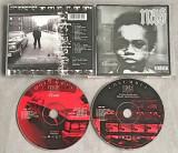NAS - Illmatic (10 Year Anniversary Platinum Series) 2CD