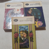David Copperfield- Dickens, vol,1,2,3