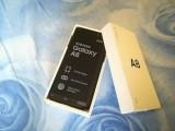 Samsung Galaxy A8 Negru, Neblocat, Smartphone