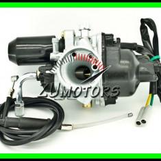 Carburator scuter GILERA DNA 50 Ice 50 2T 49 - 50cc - Carburator complet Moto