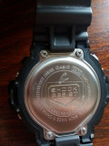 Casio G-Shock 3436, Mecanic-Automatic