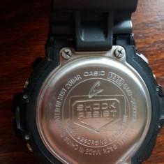 Casio G-Shock 3436 - Ceas barbatesc Casio, Mecanic-Automatic