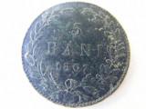 5 Bani 1885, Bronz