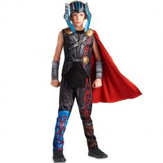 Costum DISNEY Thor Ragnarok Marvel - Costume Baieti, Copii - 100% AUTENTIC