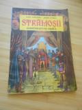 RADU THEODORU--STRAMOSII - SARMIZEGETUSA EROICA, Radu Theodoru