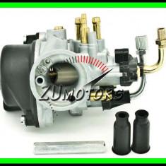 Carburator scuter MBK Flipper Forte Mach G 80 2T 80cc - Carburator complet Moto