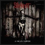 Patch Slipknot - Gray Chapter