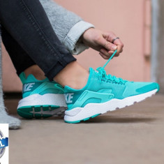 ADIDASI ORIGINALI 100% Nike Air Huarache Run Ultra Unisex din germania nr 39 - Adidasi dama, Culoare: Din imagine