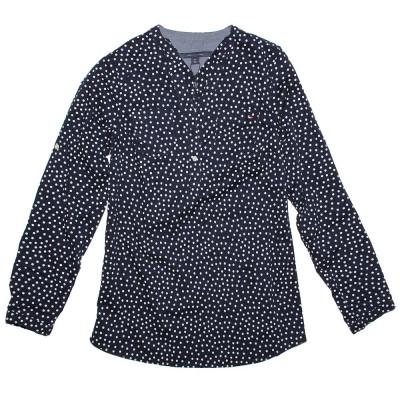 Bluza TOMMY HILFIGER Baby Doll - Bluze Dama, Femei - 100% AUTENTIC foto