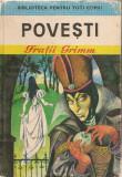 Fratii Grimm - Povesti ( ilustratii de Livia Rusz ), Fratii Grimm