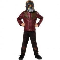 Costum DISNEY Star Lord Guardians of the Galaxy - Costume Baieti - 100% AUTENTIC
