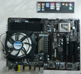 Kit ASROCK 970 EXTREME3 + FX6100+ 4Gb+Cooler Alpine Pro