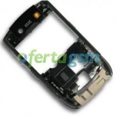Mijloc carcasa Blackberry 8900