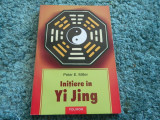 Initiere in Yi Jing, Peter E. Miller, Ed. Polirom, 2005