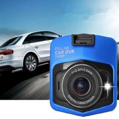 Camera auto DVR FULL HD GT300 cu design modern