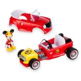 Masina lui Mickey - Mickey si Pilotii de curse, Disney